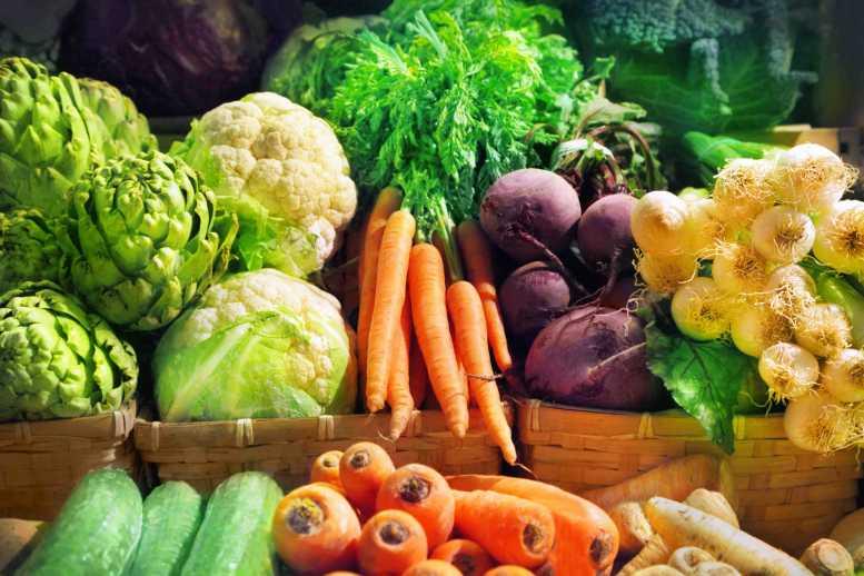 Diät zur Behandlung von Candida albicans