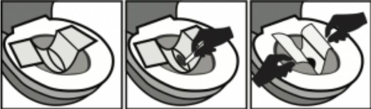 Machen stuhlprobe wie Darmflora Analyse/Test