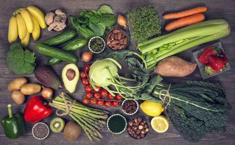 Basische Lebensmittel: Tabelle, Liste, Lebensmittel, Erfahrungen