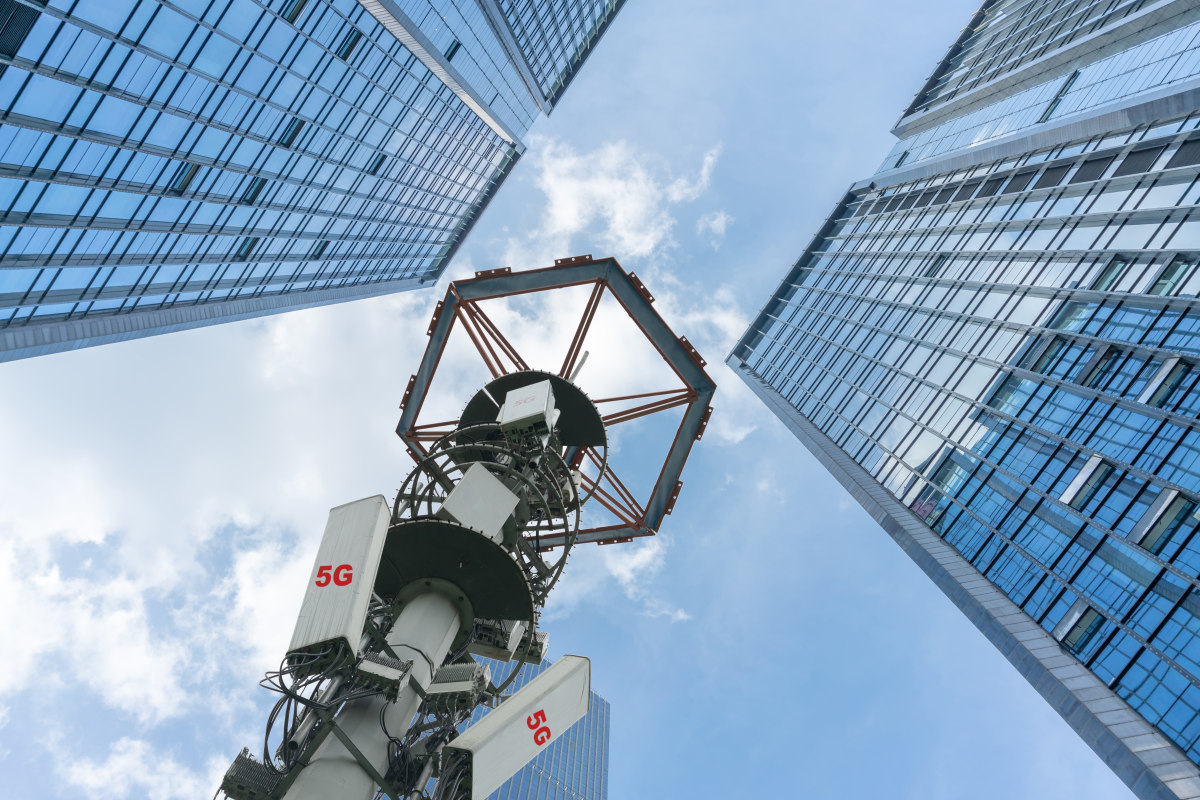 smart city technology - 56