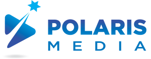 Polaris Media logo