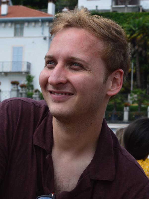 Adam Bruskin, The Org