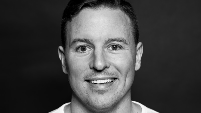 Michael Wystrach, co-founder and CEO of Freshly