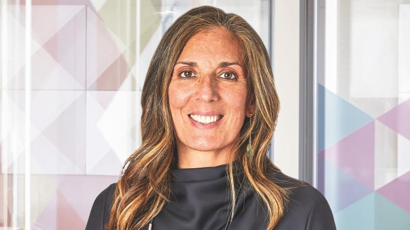 Fiona Ciccone