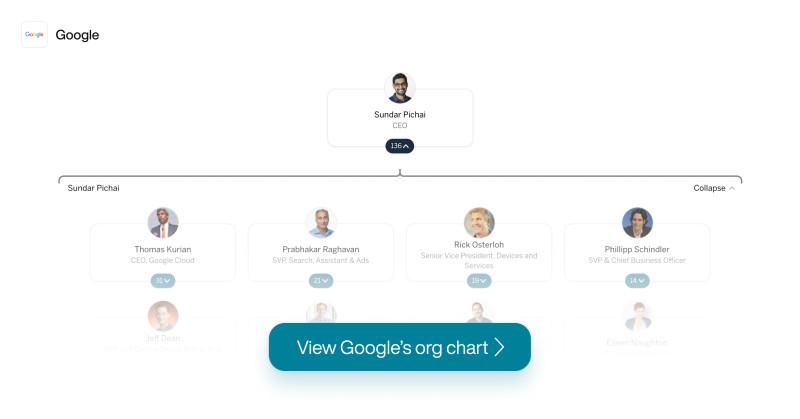 google org