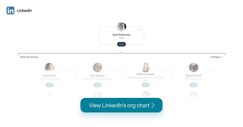 Linkedin Desktop