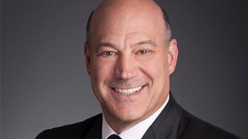 Vice Chairman of IBM Gary Cohn