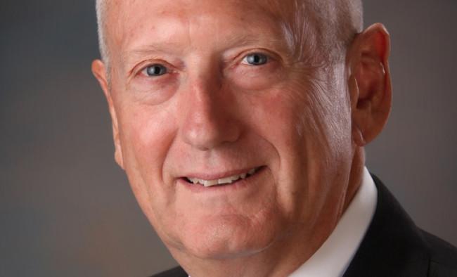Jim Mattis