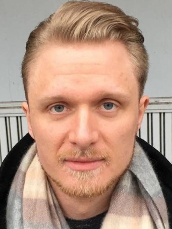 Johannes Holger Greve, The Org