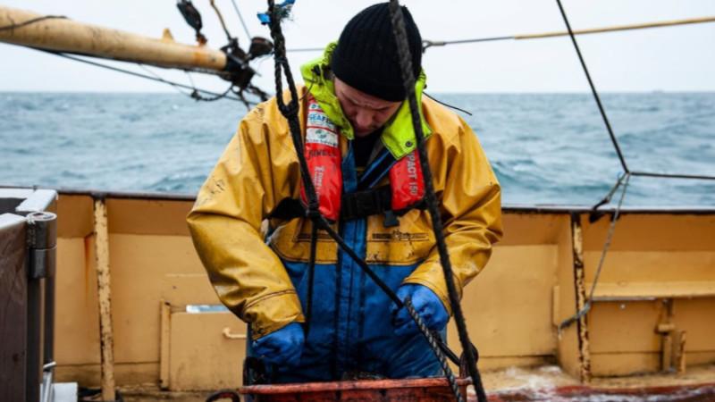 Fisherman UK Story