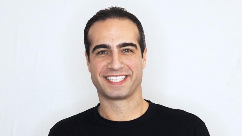 Josh Brenner, CEO of Vettery