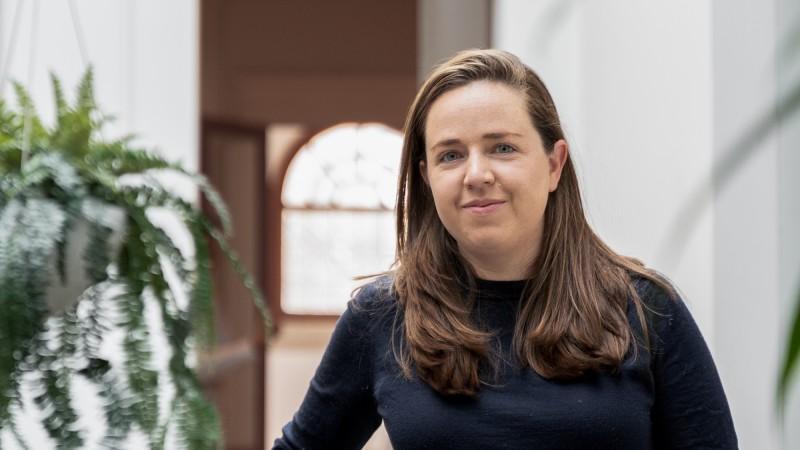 María del Carmen Herrerías Salazar
