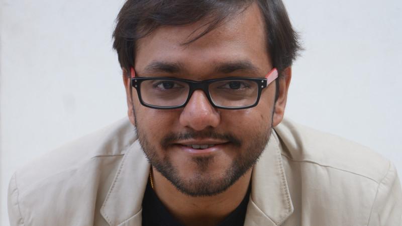 Niraj Patadiya