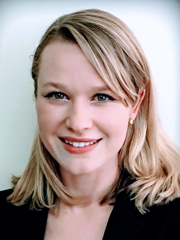 Danielle Meah, Trustworthy Accountability Group