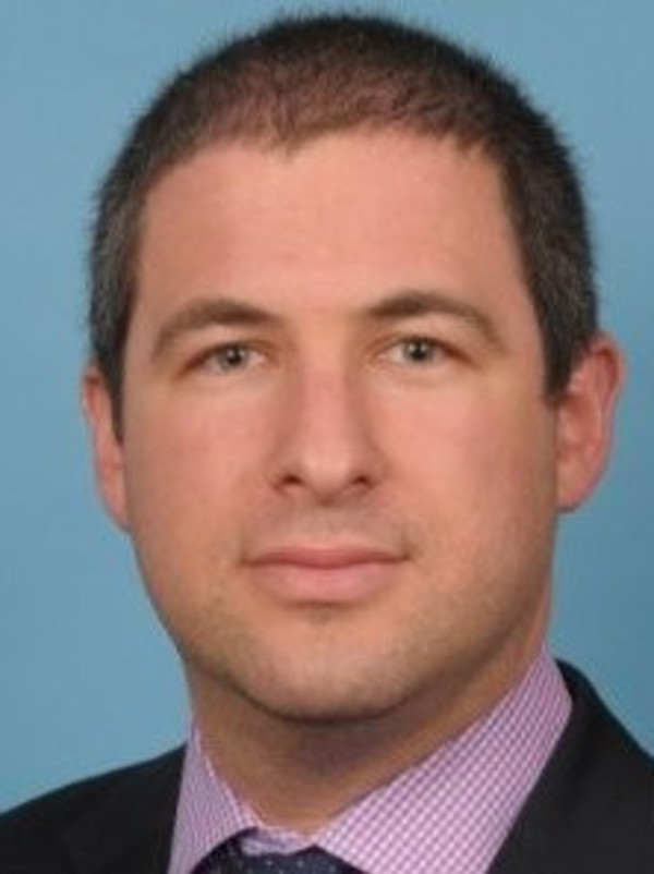 Mark Luber, Equifax