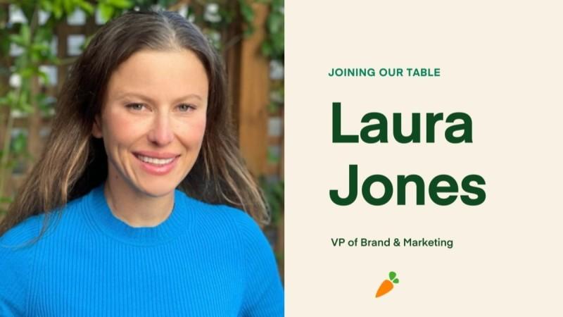 Laura Jones Instacart