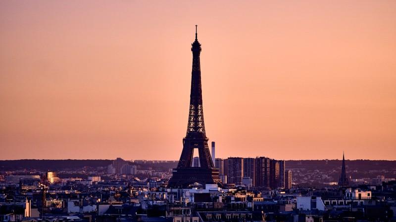 Paris, VC article