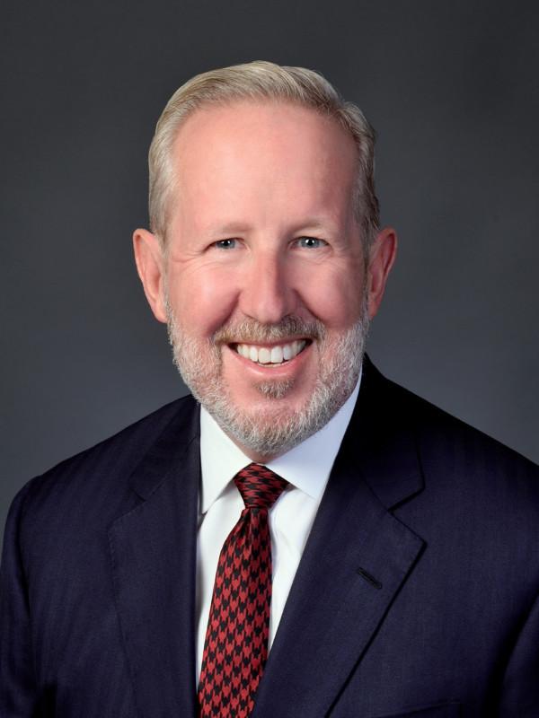 Mark J. Golden, American Association for Clinical Chemistry