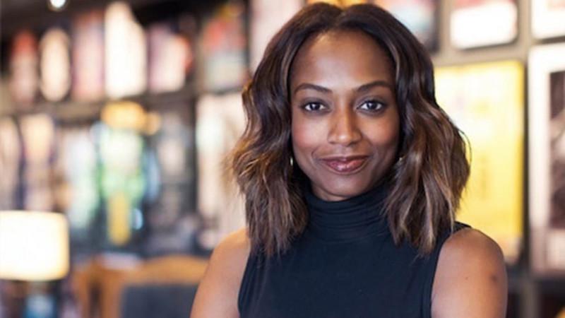 Nadia Rawilnson Slack's new Chief People Officer