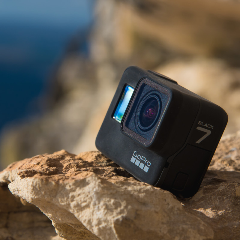 GoPro Appoints New Chief Digital Officer, Cuts 200 Jobs, Amongst Major Restructure