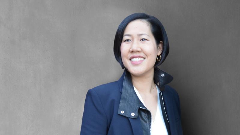 Headshot Amy Chang