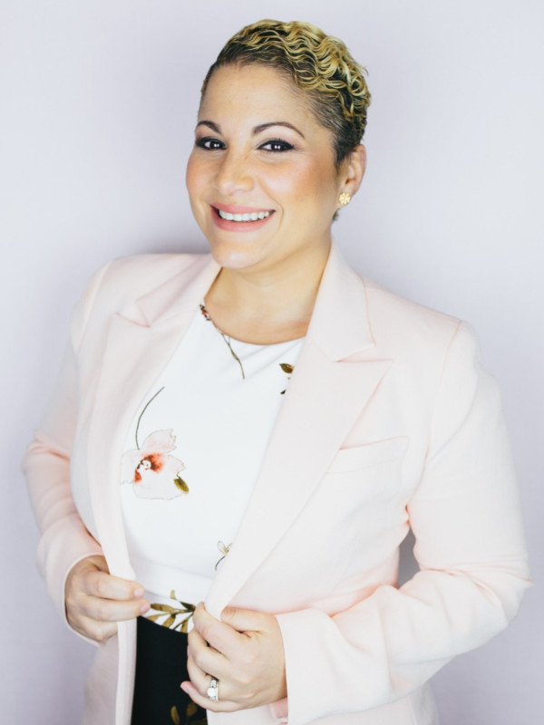 Rosa J Nunez, INROADS