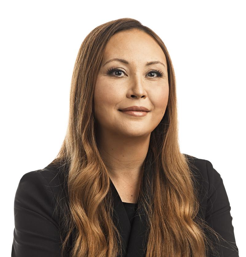 Emilie Choi Coinbase