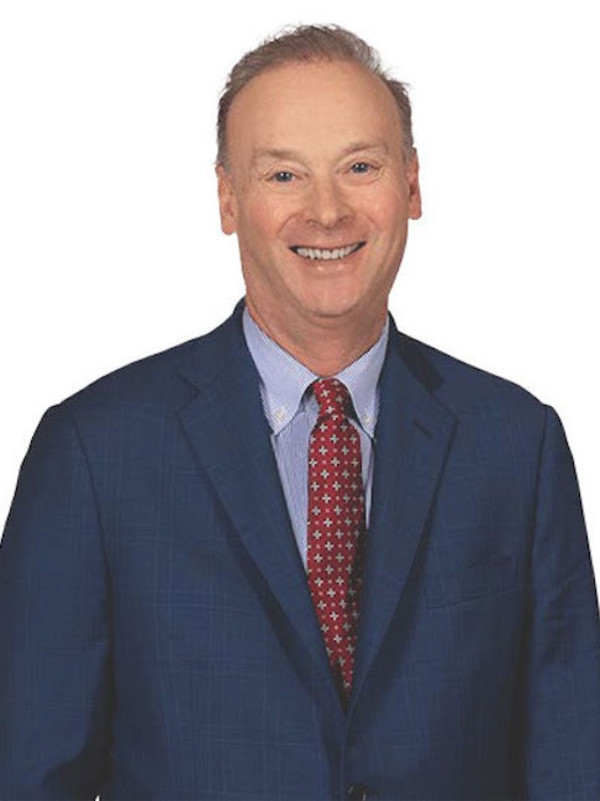 Robert Forman, Hall Benefits Law