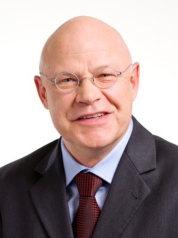 Achim Kaufhold, Hansa Biopharma