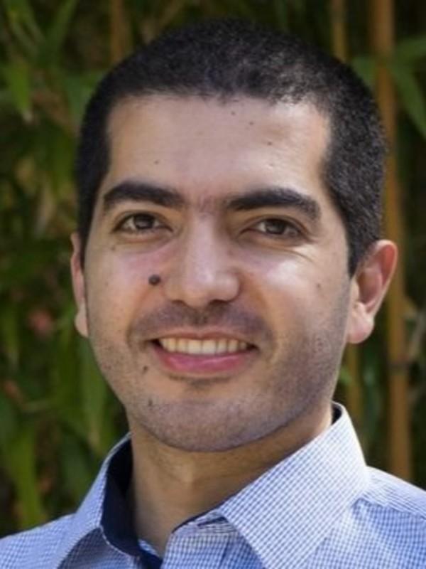 Camilo Diaz Botia, NeuroOne Medical Technologies Corporation