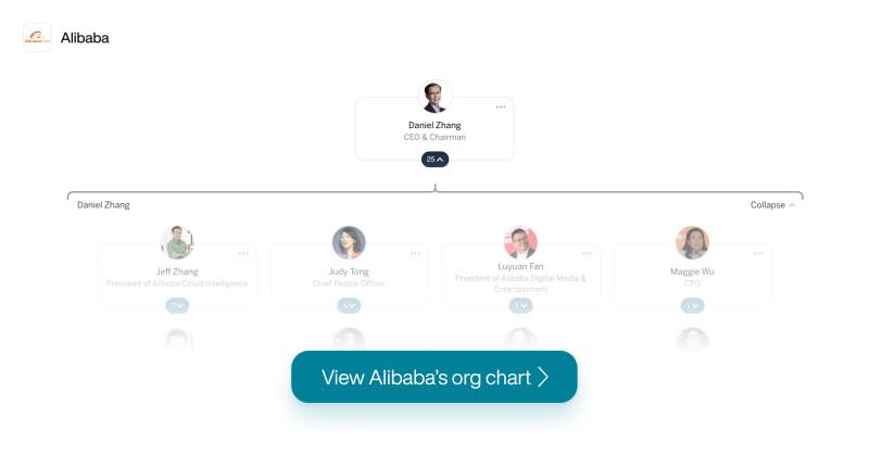 Alibaba Desktop