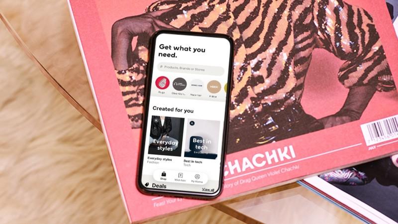 PressKit USA AppScreen SLAQ
