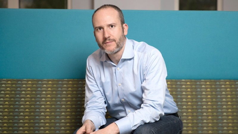 Roger Solé, CMO at WeWork