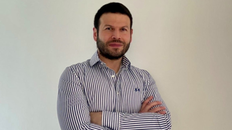 NewCo CTO José Licero