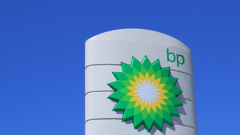 BP Plc
