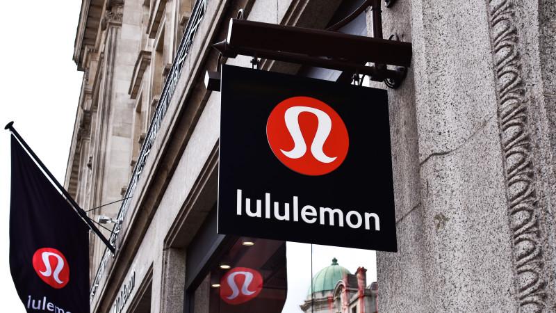 Lululemon Store