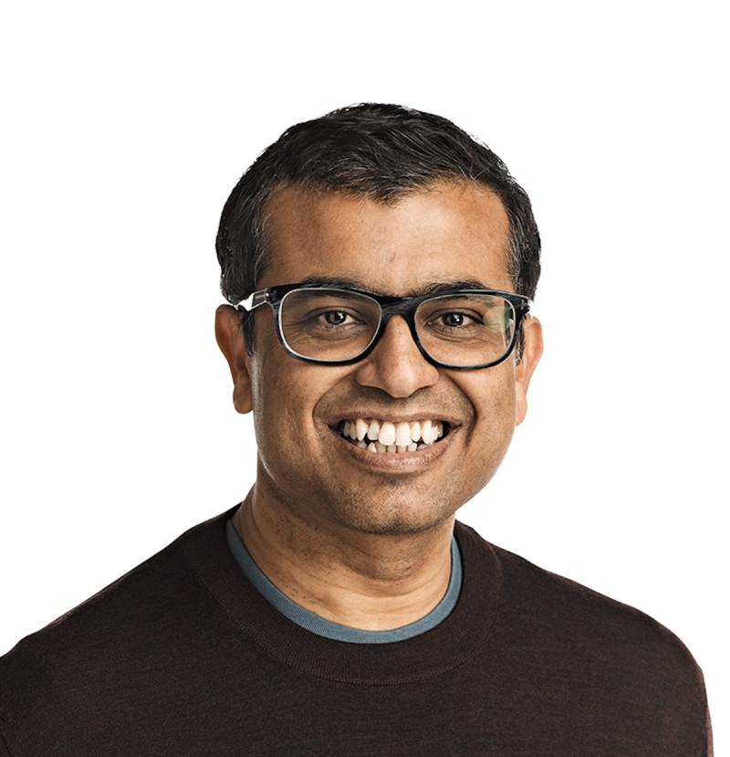 Surojit Chatterjee Coinbsae