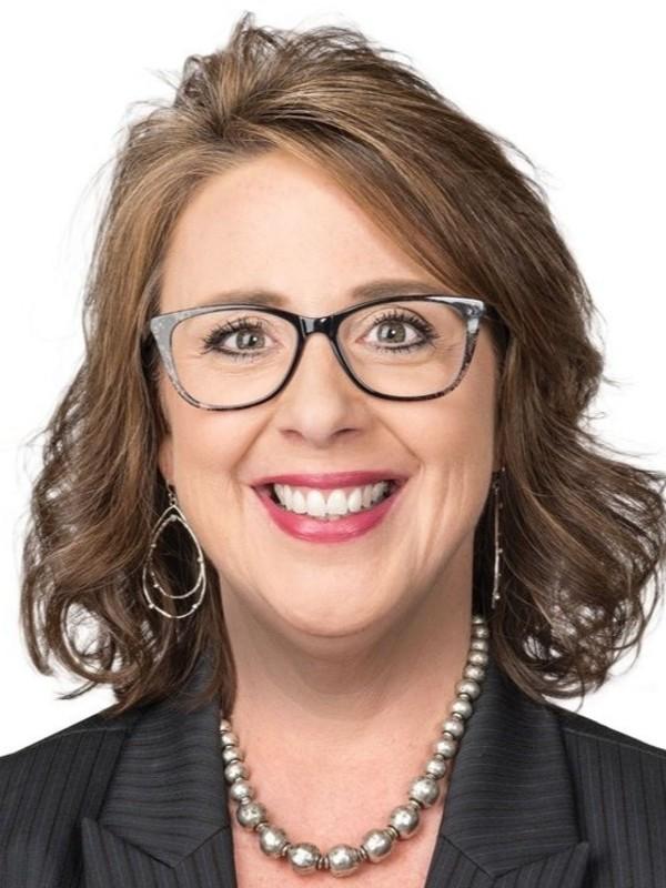 Sarah Fankhauser, Data Center Inc. (DCI)