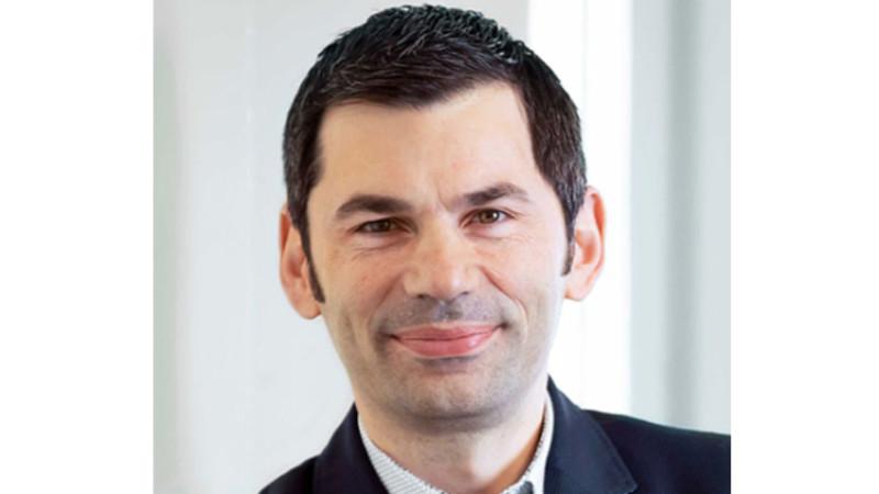Lorenzo Montesi Headshot