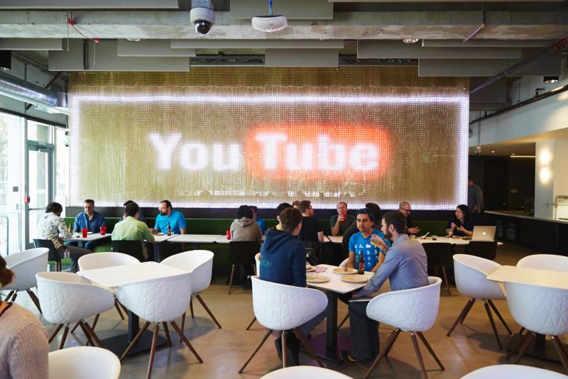 Youtube Cafe