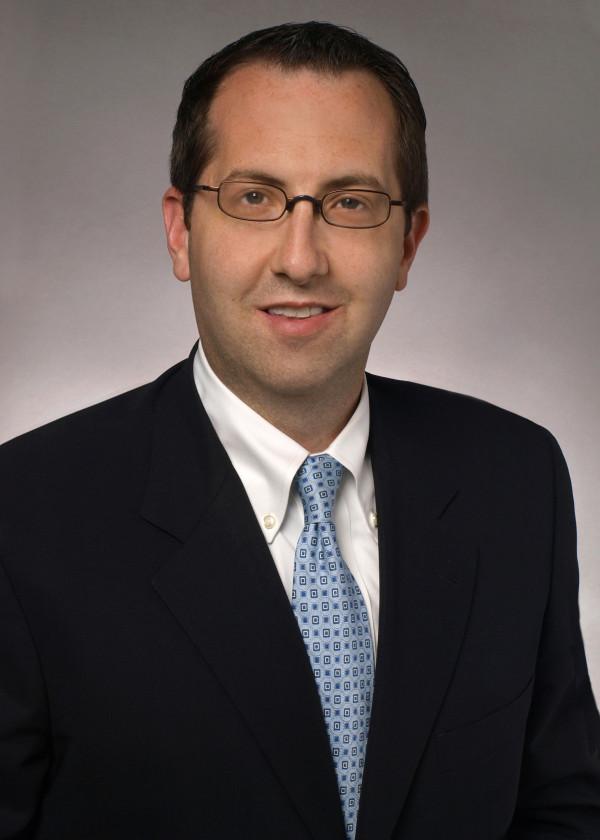 Bram J. Spector, Lincoln Financial Group
