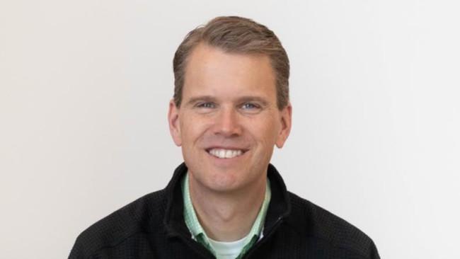 Kenny Wyatt, Chief Sales Officer, Gusto