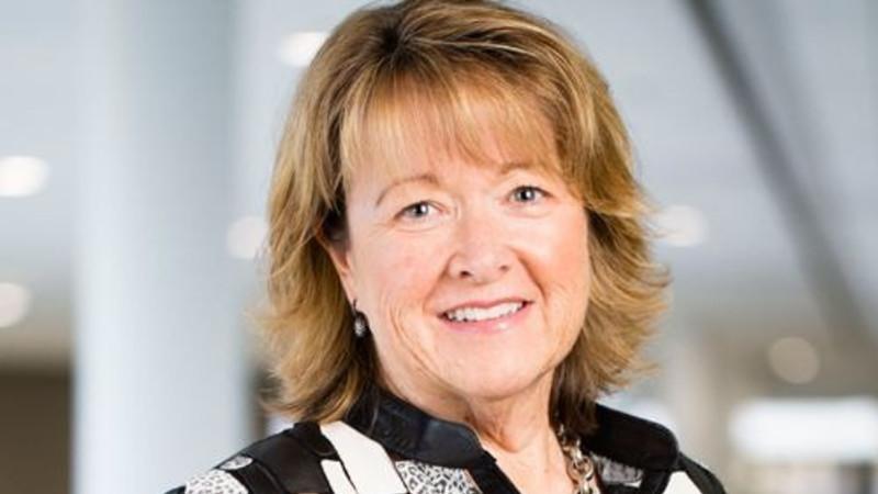 Libby Duane Adams, Chief Customer Officer at Alteryx