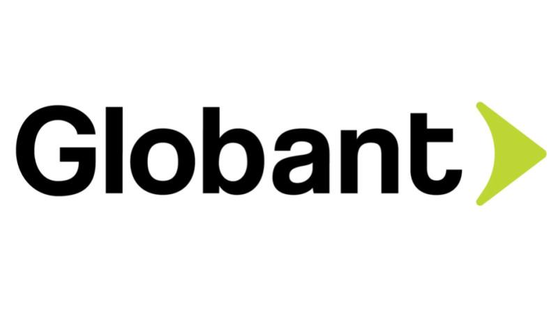 Globant logo small