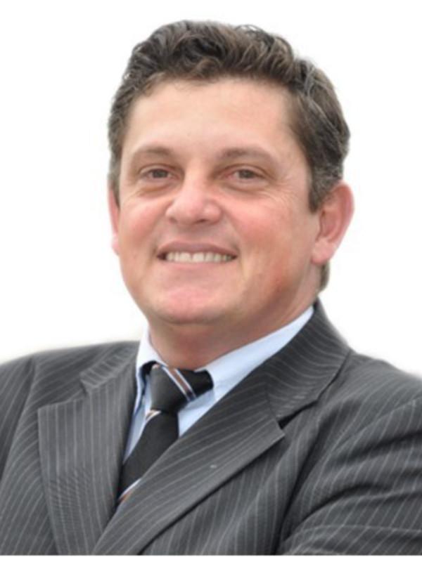 Fabricio Benatti, AlgaEnergy