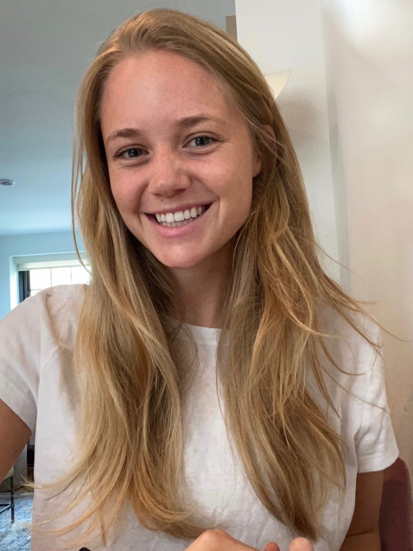 Grace Quirk, Clyde