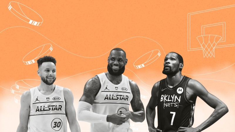 NBA Player Investors