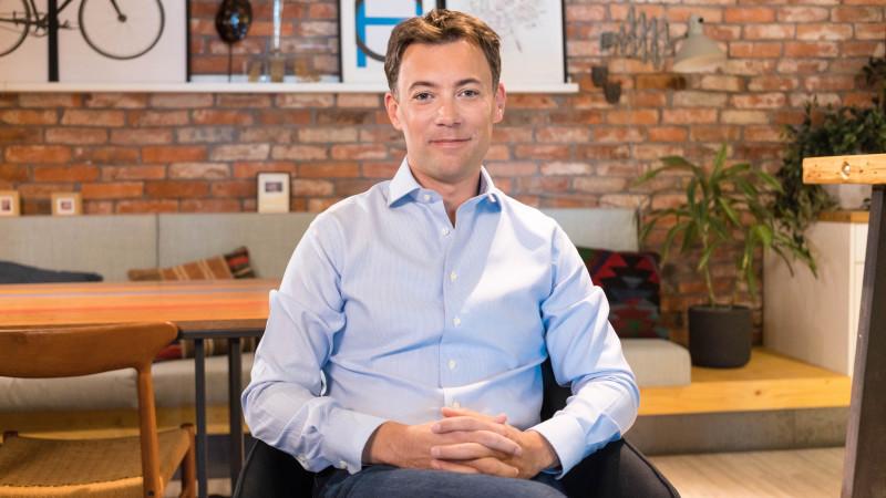 Vivino Incoming CEO Olivier Gremillion