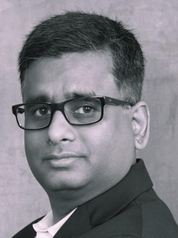 Bhanu Pullela, SpendLabs
