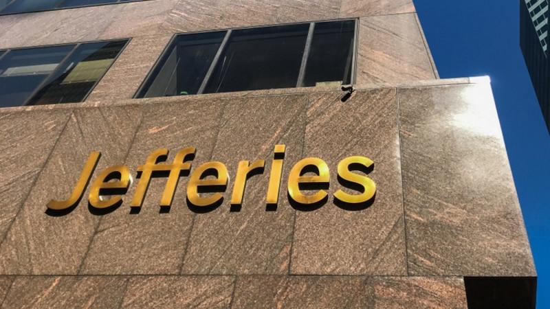 Jeffries Financial Group